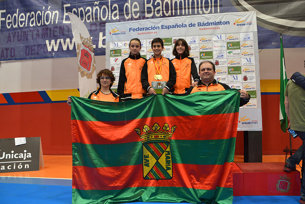 BadmintonCampeonatoSub11