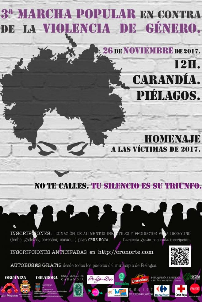 Pielagos-MarchaViolenciaGenero2017