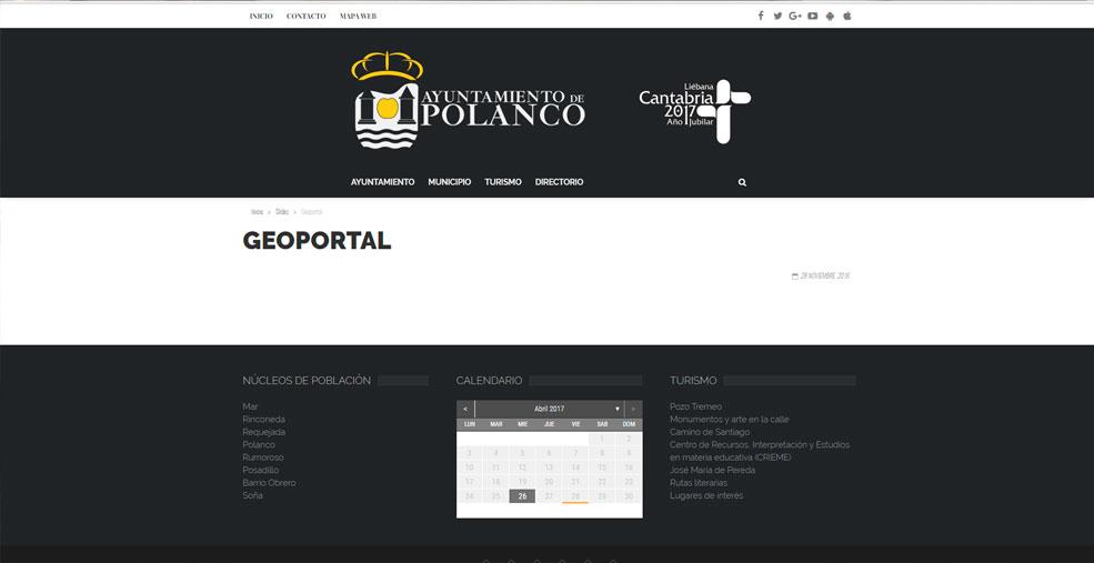 PolancoGeoportal