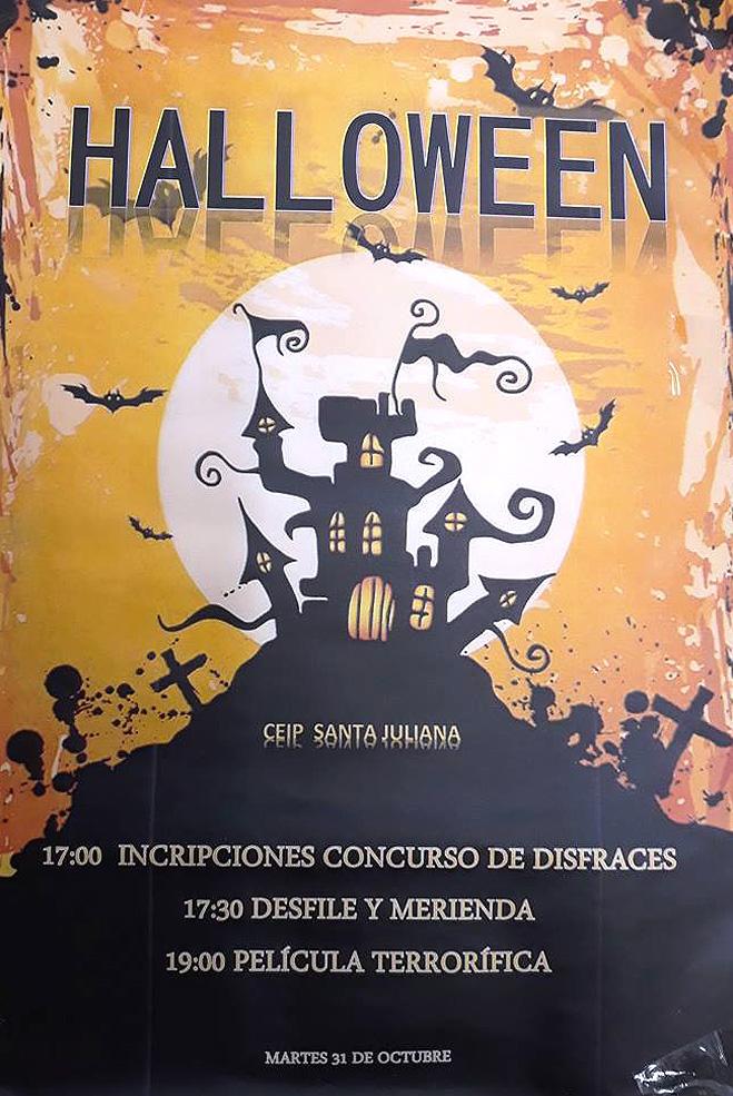 SantillanaHalloween2017
