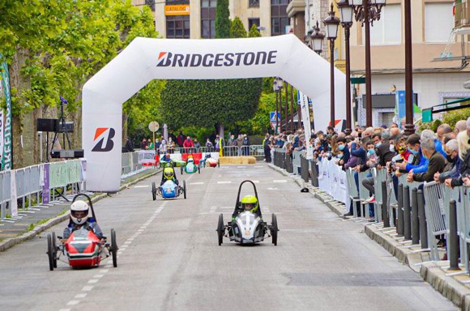 BridgestoneRaceGreenPower