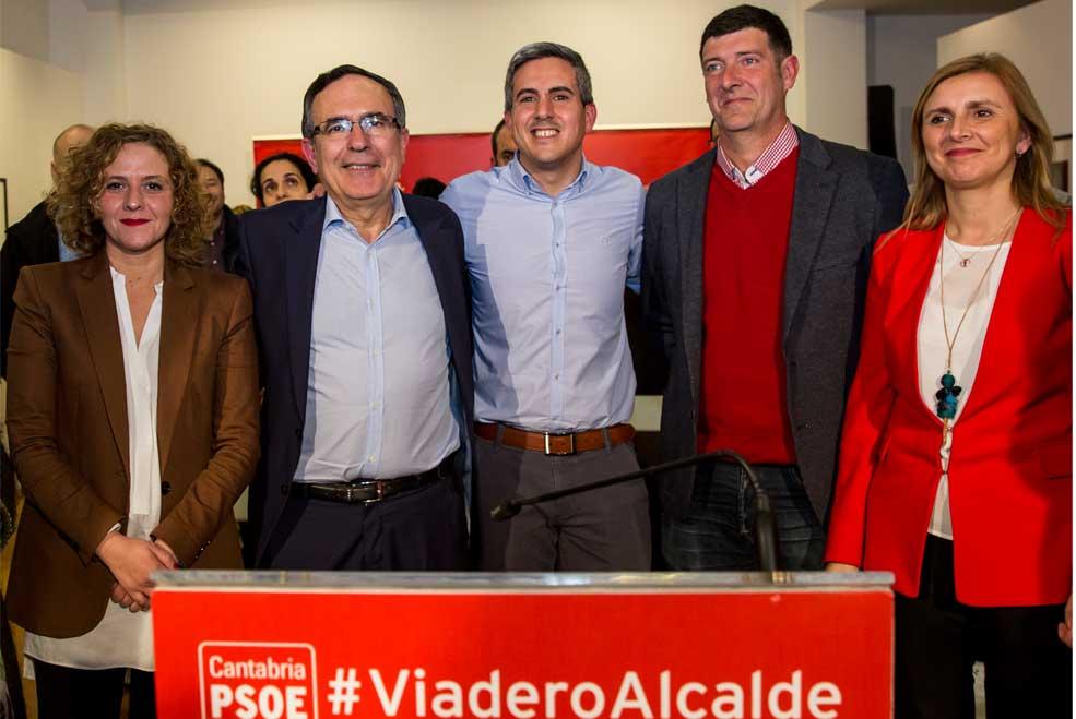 PSOEViaderoPortillaZuloaga