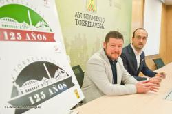 Torrelavega abre el 125 aniversario del título de Ciudad con un acto protocolario