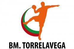 Mozas renueva su contrato con el BM Torrelavega una temporada más