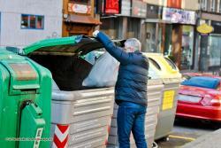 Torrelavega implantará la recogida selectiva de residuos orgánicos a partir del 1 de enero de 2022