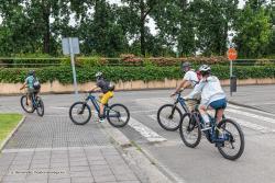 El servicio de bicicletas eléctricas sale a licitación con un plazo de cuatro años y un importe de 836.523 euros