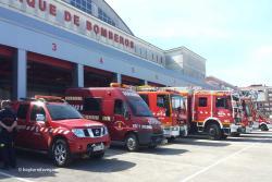 Torrelavega negociará con Piélagos las condiciones de prestación del servicio de Bomberos