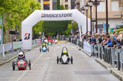 Los equipos Madi Factory y Lastra Racing ganan la carrera de vehículos eléctricos Green Power Iberia-Bridgestone