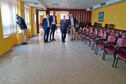 Los servicios municipales de Obras e Informática se trasladarán en abril al Centro Social de Caja Cantabria