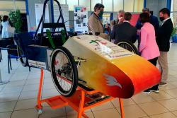 Torrelavega acoge este domingo una prueba del circuito internacional 'Greenpower Iberia-Bridgestone'