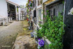 Urraca anuncia la digitalización de los cementerios municipales y rutas guiadas con códigos QR