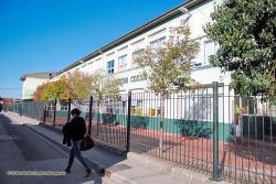 Los alumnos del Pancho Cossío podrán ir al colegio por Caminos Escolares Seguros
