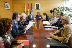 Las cuentas regionales para 2020 ascienden a 2.886 millones de euros, un 1,2% más que en 2019