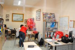 Campaña de Cruz Roja para que todos los niños tengan un juguete nuevo en Navidad