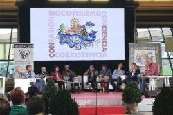 II Encuentro entre Conservacionismo y Animalismo el 6 de noviembre