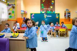 Educación mantiene el reparto de comida a domicilio durante el periodo no lectivo de Semana Santa