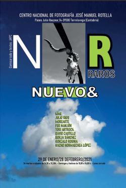 La muestra colectiva 'Nuevos y Raros' abre el calendario expositivo del Centro Nacional de Fotografía