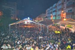 Los organizadores de las Fiestas del Barrio Covadonga tienen que devolver más de 55.000 euros de subvenciones