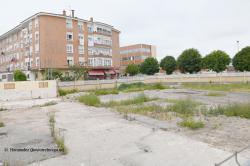 A licitación la construcción del edificio destinado a centro de acogida, centro cívico y albergue en régimen de alquiler temporal