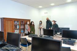 La justicia cántabra agilizará los procesos de familia con un nuevo equipo psicosocial en Torrelavega