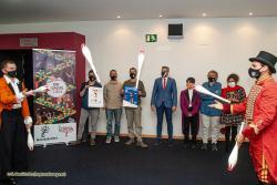 Malabaracirco celebra su 25 aniversario con una Gala y un Festival de Circo de Calle