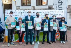'Unidos en la distancia' es el lema para una Marcha AMAT virtual por las circunstancias sanitarias