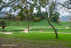 La 2ª fase del Parque de Miravalles tendrá un presupuesto de 226.342 euros