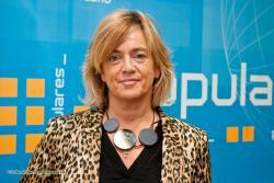 Peón abandona la presidencia del PP de Torrelavega