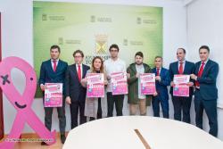 Torrelavega celebra el 8 de Marzo, la I edición de la Carrera de la Mujer
