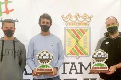 El 10º Torneo San Bernabé de fútbol reunirá a 2.400 jugadores procedentes de toda España
