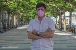 """Bernardo Bustillo: """"No hay nada que temer en la participación ciudadana, hay que escuchar"""""""