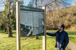 El Plan de Gestión de Zonas Verdes de Torrelavega, iniciado en el mes de febrero, definirá el modelo de ciudad verde
