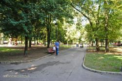 El I Concurso de Pintura al Aire Libre Parque Manuel Barquín se celebrará el Día Mundial del Medio Ambiente
