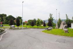 El parque canino sale a licitación con 53.000 euros de presupuesto