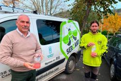 El Ayuntamiento de Piélagos eliminó 304 nidos de avispa asiática a lo largo de 2020