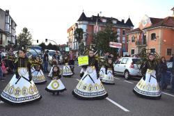 Piélagos celebra este viernes su Carnaval Infantil 2020