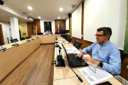Aprobada por unanimidad la modificación presupuestaria de 1,2 millones de euros