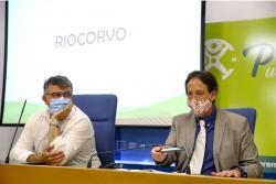Riocorvo es el Pueblo de Cantabria 2021