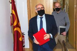 Cantabria cerrará municipios y endurecerá las restricciones si se superan los 500 casos por 100.000 habitantes