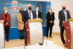 Polanco, Laredo, Colindres y Santa María de Cayón quedan confinados durante dos semanas