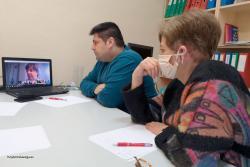 El comité de Sniace pide a los administradores un ERTE hasta que se pueda negociar el ERE