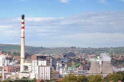 El Gobierno solicita fondos europeos para la descarbonización de Solvay