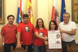 La VII Marcha Solidaria Memorial Lucía Chusa Blanco se celebra este domingo en Tagle