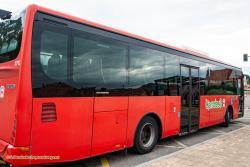 """Suances se queda fuera del servicio de transporte comarcal por la """"desidia"""" del alcalde, denuncia Cs"""