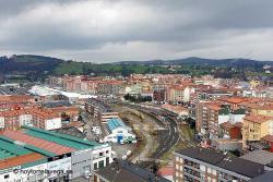 El Ayuntamiento pide un nuevo paso a nivel provisional durante el soterramiento