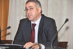 Sniace cesa a Tristán Martínez como director de Recursos Humanos